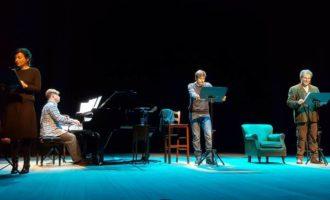 Apre il nuovo Teatro Comunale di Tarquinia
