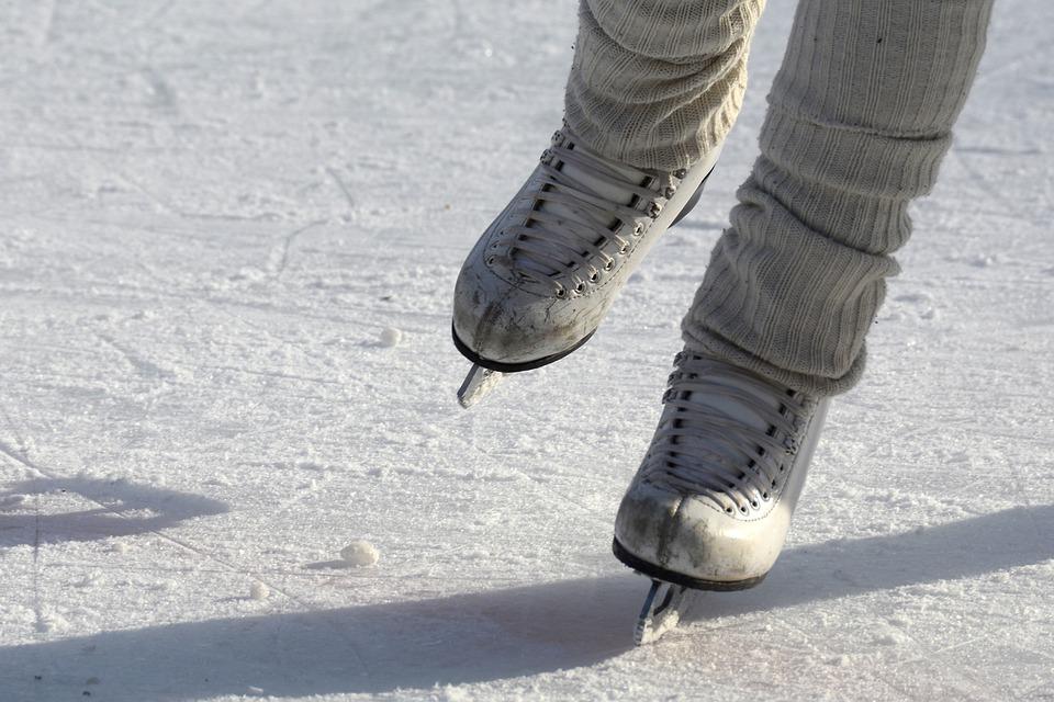 Ladispoli, la pista del ghiaccio prorogata fino a febbraio