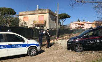 Tre arresti ed una denuncia dei Carabinieri di Civitavecchia