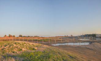Campo di Mare, iniziati i lavori per la tutela dell'Area Protetta di Torre Flavia