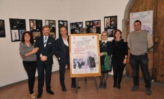 "Tarquinia, alla sala D.H. Lawrence la mostra fotografica del memorial ""Emilio Valerioti"""