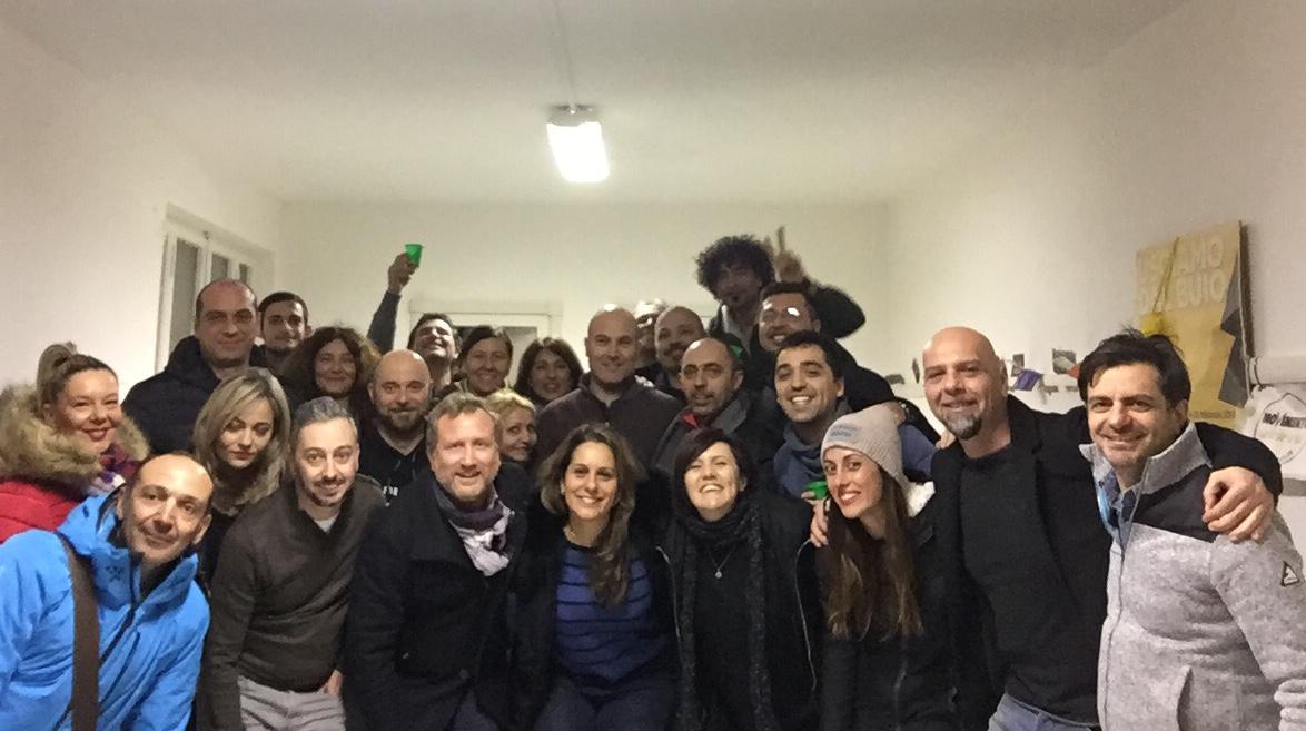 M5S Civitavecchia è Daniela Lucernoni il candidato sindaco
