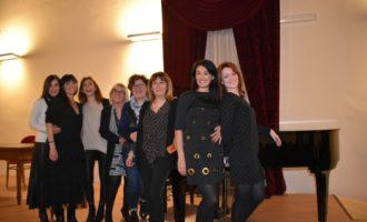 """""""Donne in Movimento"""" a Civitavecchia presentate le attività associative"""