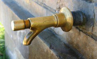 Civitavecchia:  giovedì lavori Acea, possibili mancanze d'acqua in città