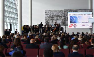 Le scuole del Lazio credono nel progetto di Cittadinanza del Mare