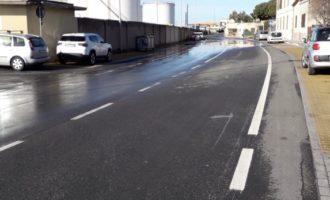 Civitavecchia, Onda Popolare critica le manutenzioni stradali sull'Aurelia