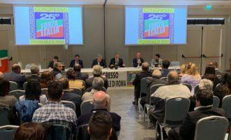 Forza Italia, Battilocchio eletto nuovo coordinatore provinciale di Roma