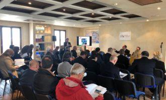 """La Guardia Costiera del Lazio e l'ufficio scolastico regionale presentano la """"Giornata del Mare"""" 2019"""