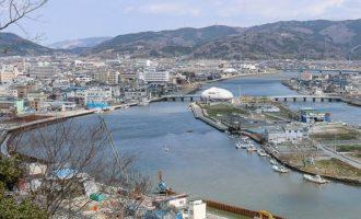 Gemellaggio Civitavecchia-Ishinomaki da domenica in visita una delegazione dal Giappone
