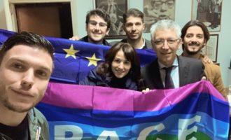 Il PD di Civitavecchia aderisce all'iniziativa di Prodi