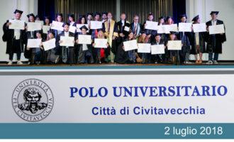 """Civitavecchia, sull'università intervento del consigliere Fortunato (M5S): """"Pagati i debiti e raddoppiati gli iscritti"""""""