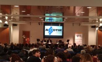 """Di Majo: """"Crescita dell'autotrasporto in chiave ecosostenibile sfruttando le potenzialità del porto di Civitavecchia"""""""
