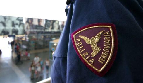 "Roma, Polizia Ferroviaria: 17° Rail Action Day ""24 Blue"""