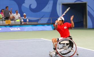 Civitavecchia, al DLF il torneo internazionale di tennis in carrozzina