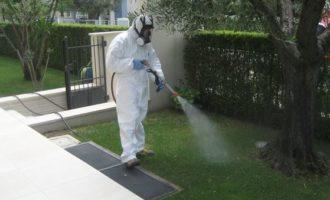 Civitavecchia, dal 1 aprile ripartono gli interventi di disinfestazione contro zanzare ed altri insetti
