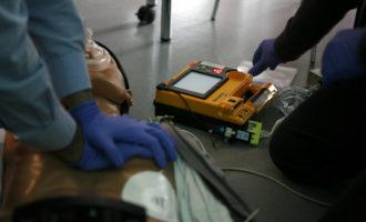 """Defibrillatori: Peraino (FI), """"Civitavecchia se ne doti subito. Necessari per salvare le vite"""""""