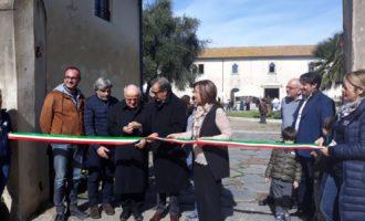 """Successo per le """"Terme in fiore"""" al castello di Santa Severa"""