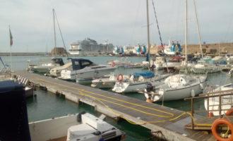 """Scilipoti sul porto di Civitavecchia: """"È in profonda crisi"""""""