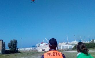 """Civitavecchia, Lega e Lista Tedesco: """"Utilizzo droni ottima misura"""""""