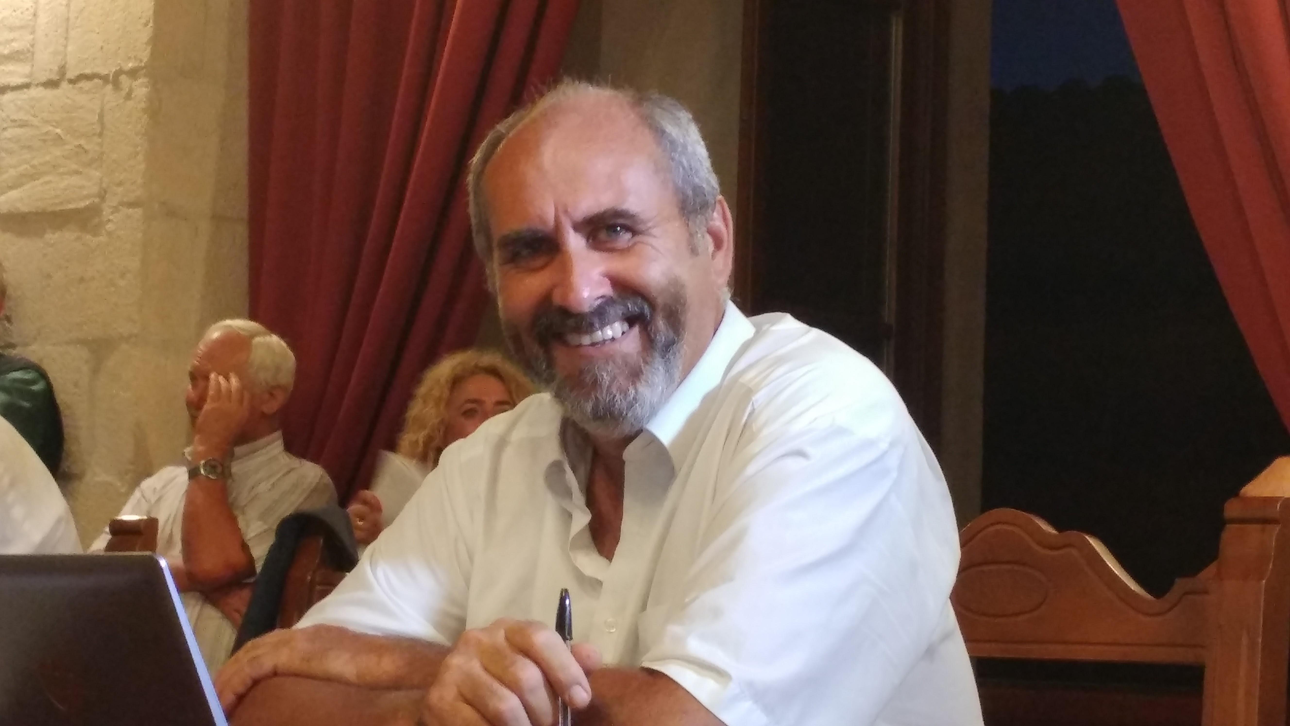 """Tarquinia, Cesarini (M5S): """"Andreani unico candidato sindaco se si vuole uscire dal giurassico"""""""