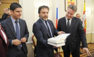 Open day business forum la Russia arriva a Ladispoli