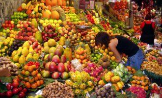 Coronavirus: arrivano rassicurazioni per le esportazioni agroalimentari italiane