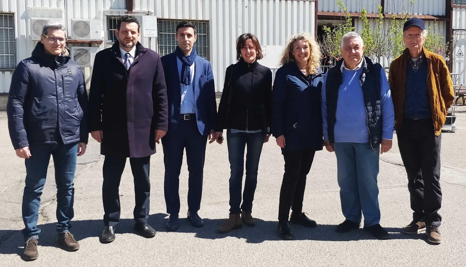 M5S: Il Sottosegretario alle politiche agricole incontra Tarquinia