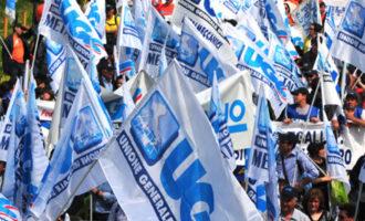 """Civitavecchia, Tedesco: """"Solidarietà al sindacato Ugl"""""""