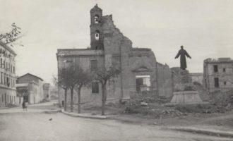Al porto di Civitavecchia le sirene delle navi domani ricorderanno il tragico bombardamento del 1943