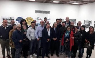 Tarquinia, elezioni: anche Maurizio Gasparri a sostegno di Moscherini