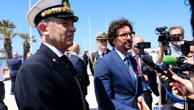 """Al via l'operazione """"Mare sicuro 2019"""": da quest'anno l'impegno estivo della Guardia Costiera si anticipa al 1 giugno"""