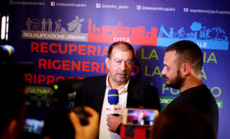 Tarquinia, il Sindaco Giulivi dice NO alla VIA per un impianto di valorizzazione energetica dei rifiuti anche Civitavecchia sulla stessa posizione