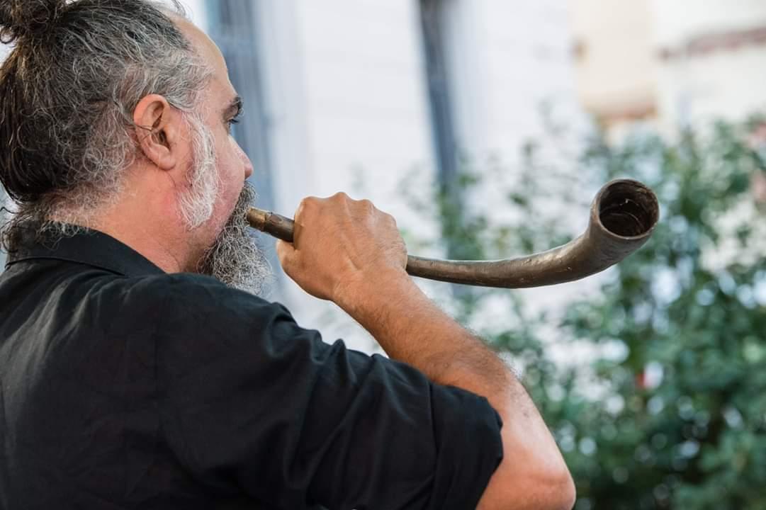 A giugno anche l'archeologia sonora sperimentale arriva a Tarquinia
