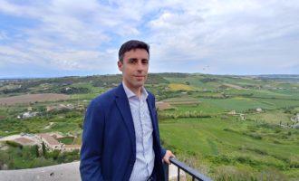 """Tarquinia, Andreani (M5S): """"Oggi siamo gli unici ad opporci alla centrale a Biometano nella valle del Mignone!"""""""