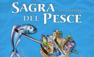 Fiumicino, dal 14 al 16 giugno torna la sagra del pesce