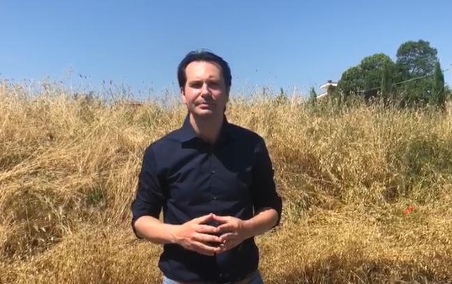 """Rifiuti, La Torretta, Massaro (F.I.): """"Diciamo no a sito trasbordo rifiuti"""""""