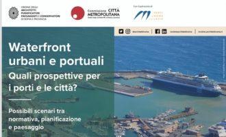 Importante convegno a Molo Vespucci si parla di waterfront per il rilancio di Civitavecchia ed del litorale laziale