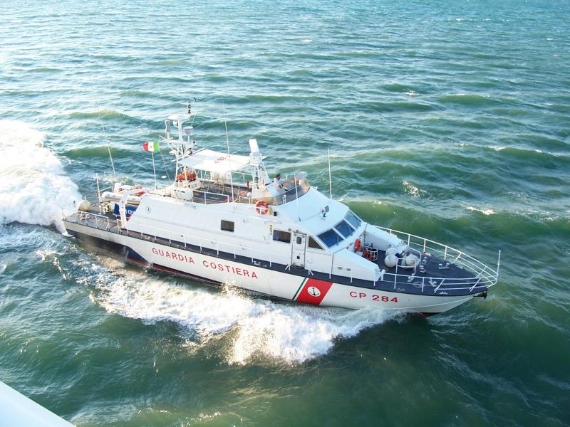 Traghetto Civitavecchia-Cagliari ritrovato il cadavere del passeggero disperso in mare