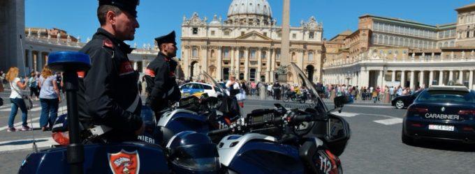 Estate sicura 200 Carabinieri di rinforzo nella capitale e provincia