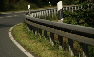 Analisi sulla sicurezza delle barriere di protezione sull'A12 Roma – Tarquinia