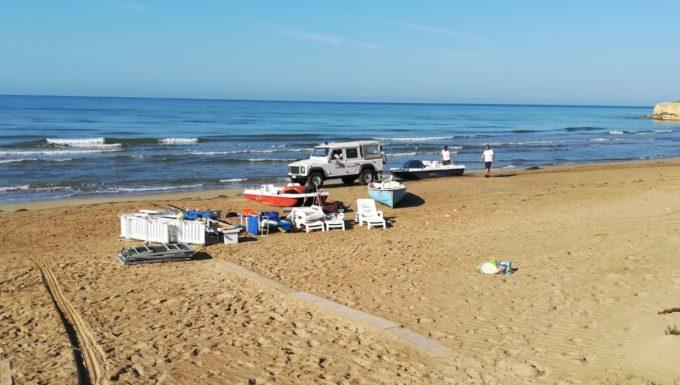 """Operazione """"Mare Sicuro"""": restituiti alla collettività oltre 90.000 mq di spiagge e specchi acquei"""