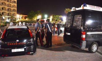 Controlli serrati dei Carabinieri di Civitavecchia contro lo spaccio di droga 2 arresti