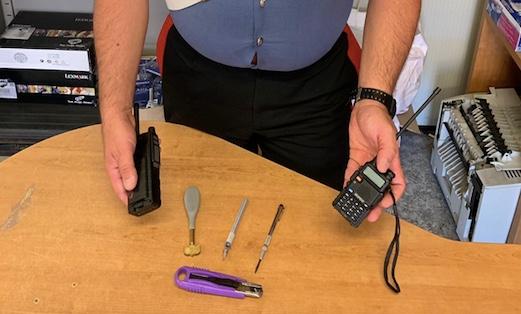 Sgominata dai Carabinieri di Civitavecchia banda di colombiani specializzata nel borseggio con radio e taglierino
