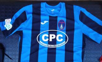 Civitavecchia Calcio 1920 presentate le nuove maglie