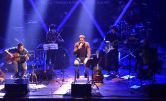 """A Tarquinia gli """"Hotel Supramonte"""" band riconosciuta dalla Fondazione De Andrè"""