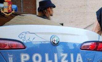 Civitavecchia, fermata alla guida di un veicolo rubato donna denunciata per ricettazione dalla Polizia