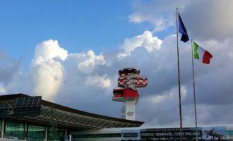 """Frammenti di aereo su Fiumicino, Montino: """"Denunciamo da tempo i pericoli occorre un tavolo urgente"""""""