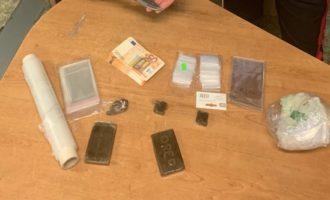 Controllo straordinario dei Carabinieri: 2 persone arrestate, 5 denunciate,  sanzioni amministrative per carenze igieniche