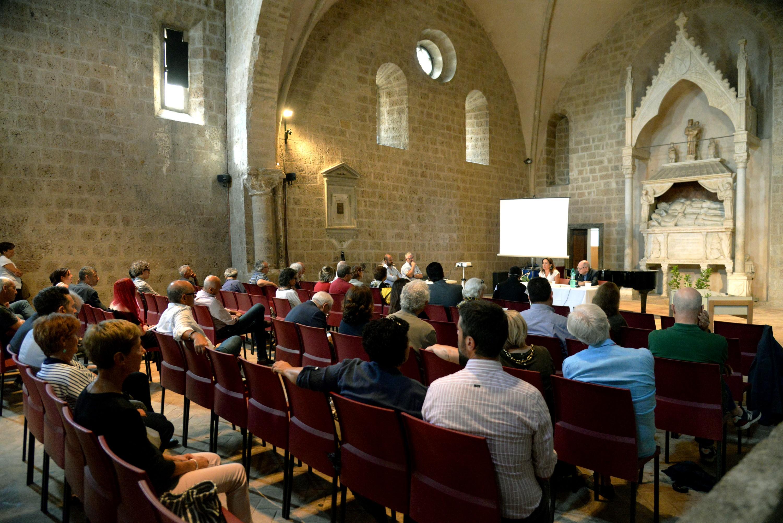 Successo per il convegno sul castello di Capranica nel Medioevo