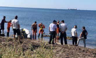 Civitavecchia, alla Frasca liberati circa 600 mq e rimosse più di tre tonnellate di rifiuti